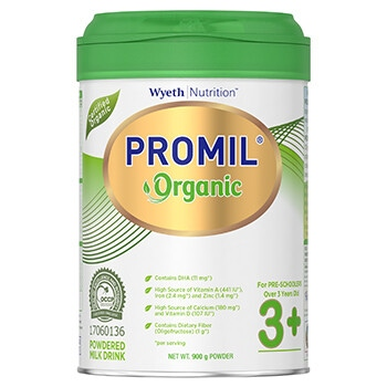 Promil Organic > Brands > Social Link (previous revision)